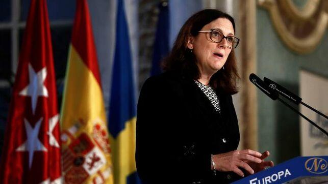 Francia expresa su confianza en la gestión del Gobierno español con Cataluña