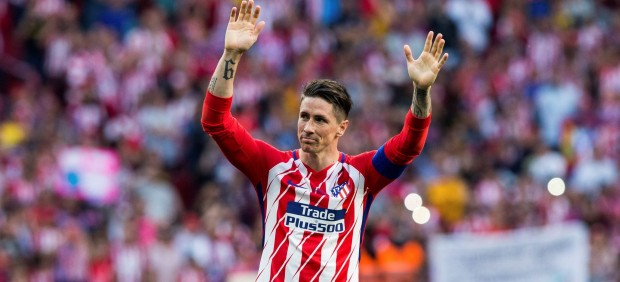 Fernando Torres estrenará documental en Amazon en 2020