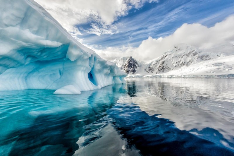 España y Chile convenio de colaboración antártica