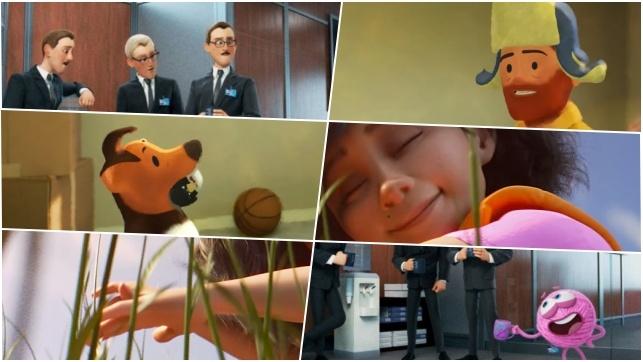 De salir del armario a enfrentar el machismo: cortos de Pixar que abordan la política que Disney evita