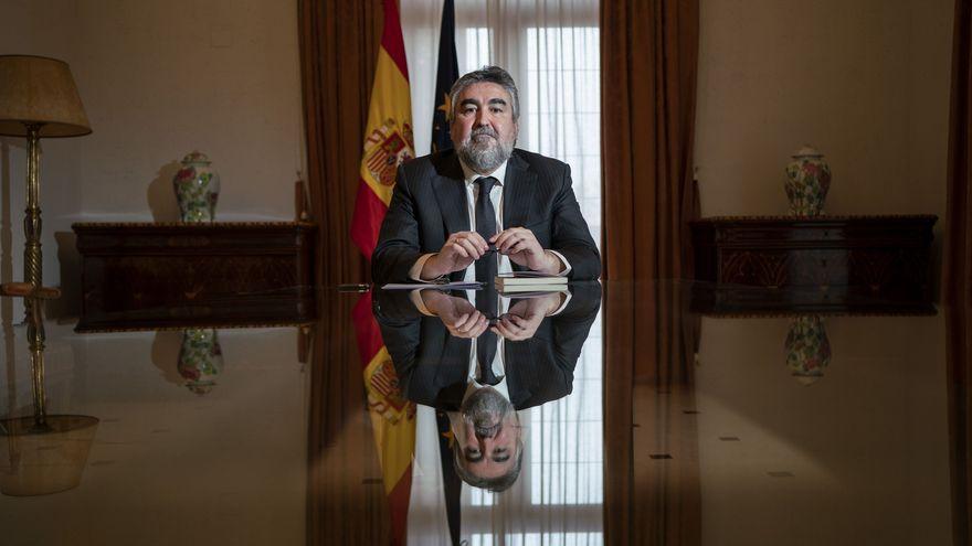José Manuel Rodríguez Uribes: