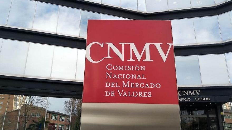 La CNMV contrata a la consultora EY por 78.650 euros como asesor en la valoración de empresas
