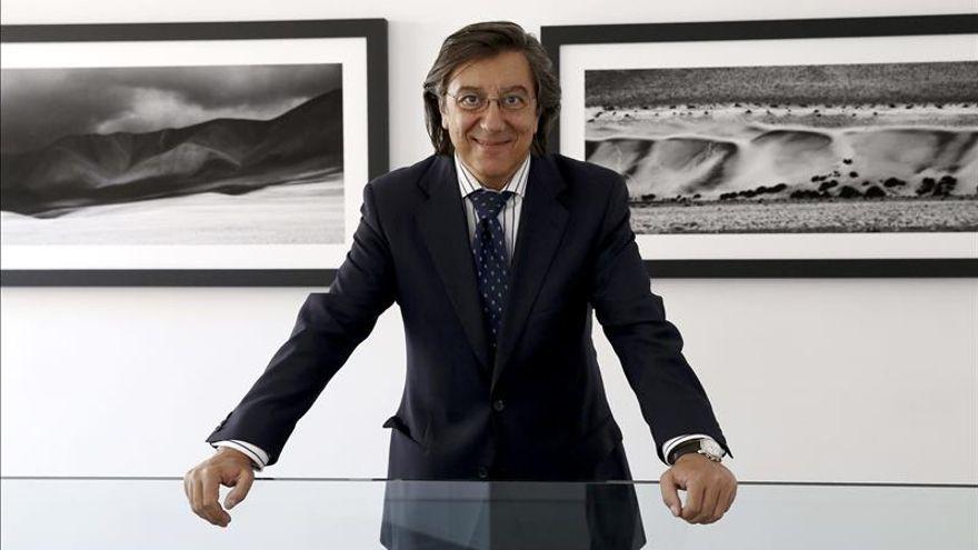 El exministro Pío Cabanillas abandona el consejo de administración del grupo de juego Codere