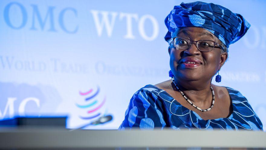 La nigeriana Ngozi Okonjo-Iweala se convierte en la primera mujer en dirigir la Organización Mundial de Comercio