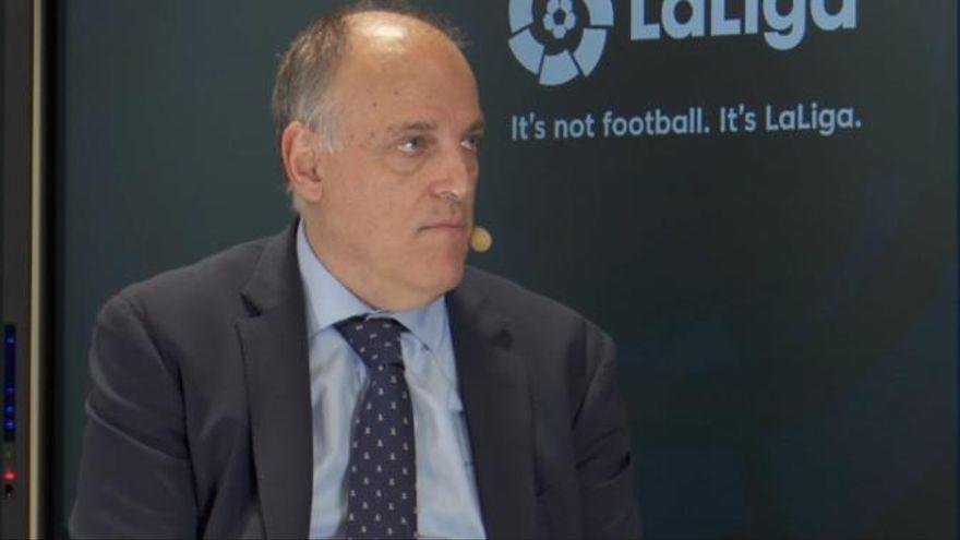 La Liga evita sancionar a los clubes de la Superliga y la da por