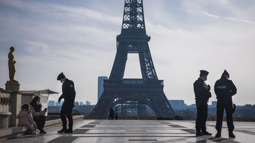 Europa, en alerta por COVID en Semana Santa: Francia se confina, Italia endurece restricciones y la OMS pide acelerar la vacunación