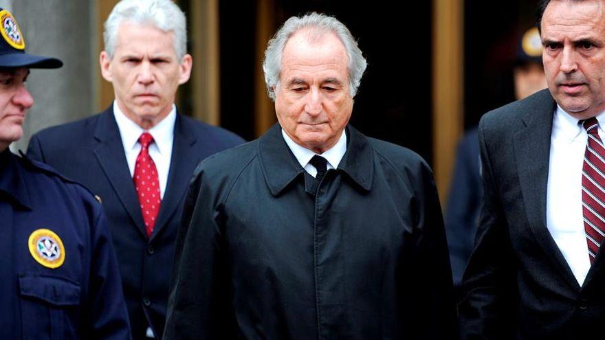 Muere Bernie Madoff, el millonario que estafó a los millonarios y destruyó su propia familia