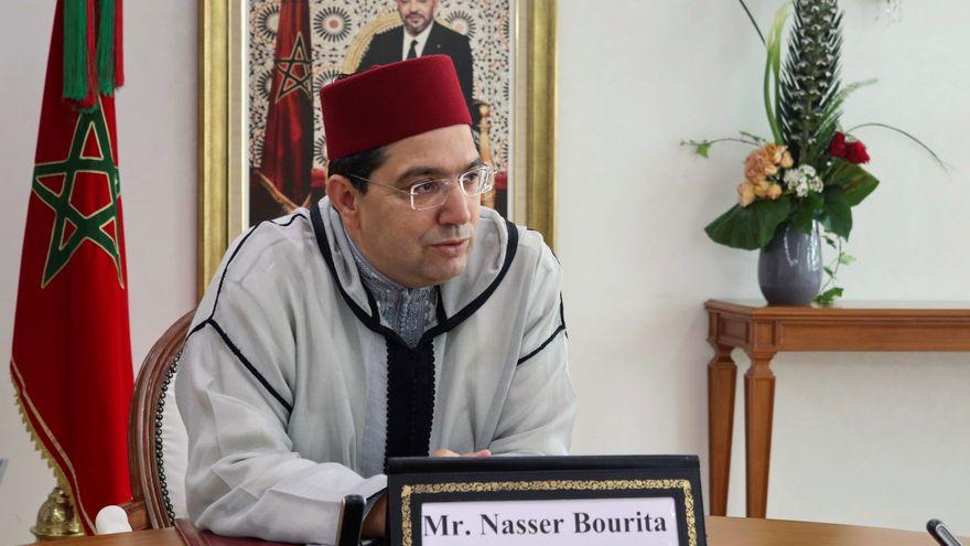 Marruecos dice que la crisis acabará cuando España