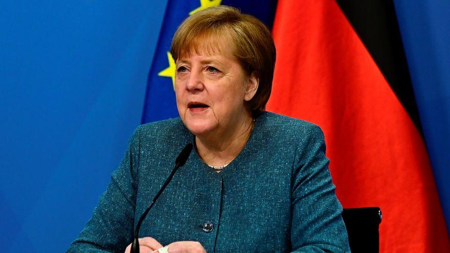 Alemania indemnizará a Namibia con 1.100 millones de euros por el