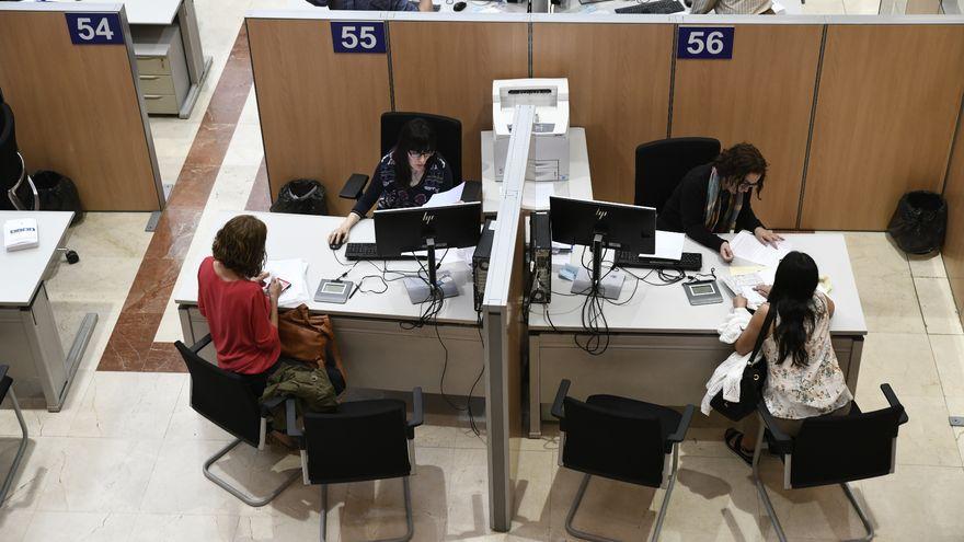 El Ministerio de Función Pública se abre cuenta en LinkedIn para difundir las convocatorias de empleo público