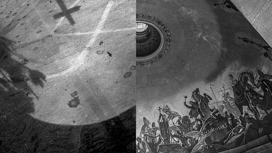 Los tres monumentos que demuestran que el franquismo no ha desaparecido