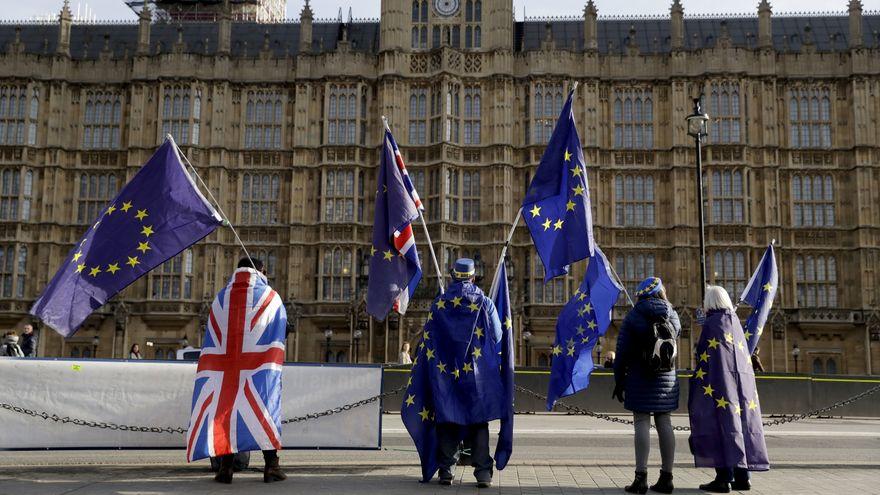 Las urnas después del Brexit: las elecciones locales en Inglaterra pueden ser las últimas para muchos europeos