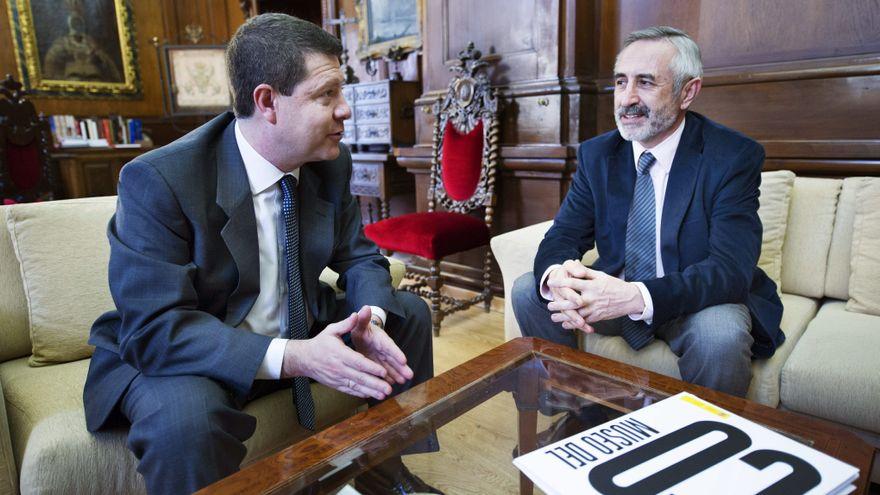 Cultura cesa al director del Museo del Greco