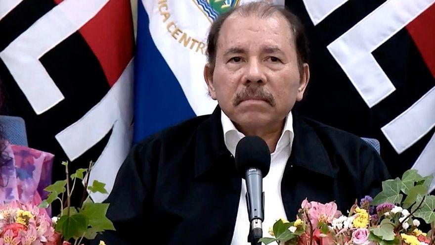 Nicaragua detiene a críticos del presidente Daniel Ortega en un ambiente de represión preelectoral