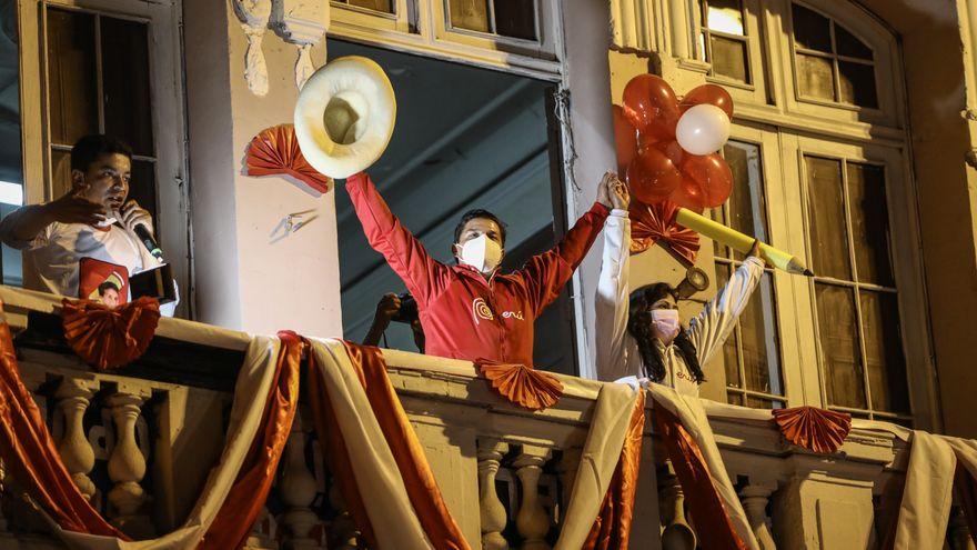 Perú acude a las urnas con pocas esperanzas de resolver la crisis de gobernabilidad