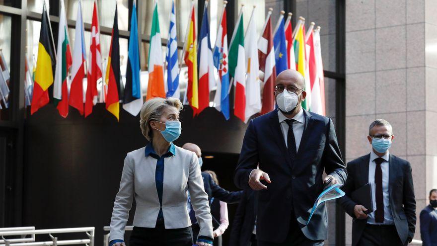 La UE se suma a EEUU y pide una investigación sobre el origen de la pandemia del coronavirus