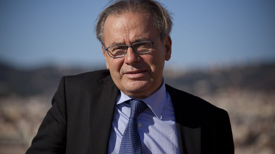 Jorge Fabra, economista: