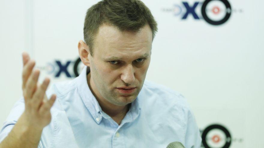 Rusia ilegaliza el movimiento político de Navalni al declararlo