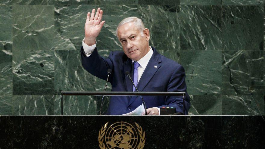 La oposición de Israel anuncia su acuerdo de Gobierno para desbancar a Netanyahu tras 12 años en el poder