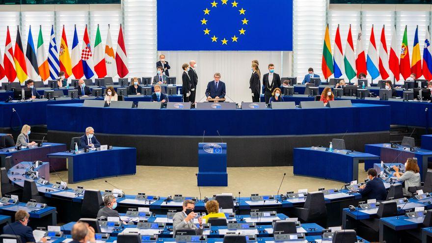 El Parlamento Europeo da el último paso para lanzar el certificado digital COVID este verano