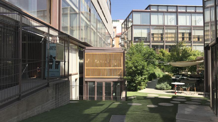 2.064 euros para los jefes y 1.816 euros para la jefa: condena por brecha salarial al Colegio de Arquitectos de Madrid