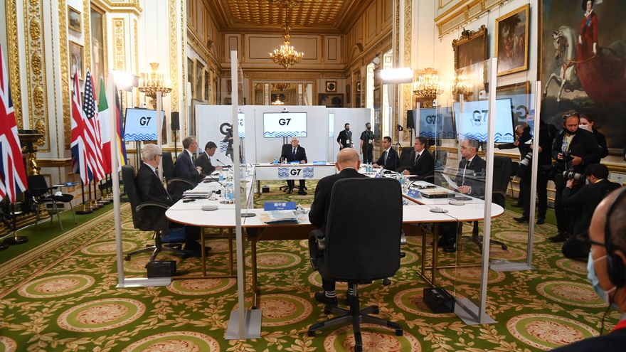 Acuerdo histórico y esperanzador para desmontar un sistema internacional de impuestos obsoleto
