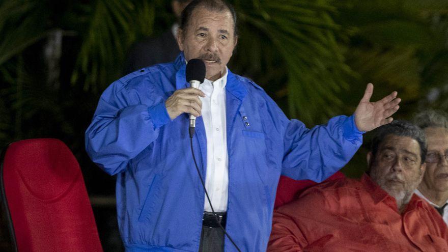 Nicaragua continúa con los arrestos de líderes políticos con la detención de seis disidentes sandinistas