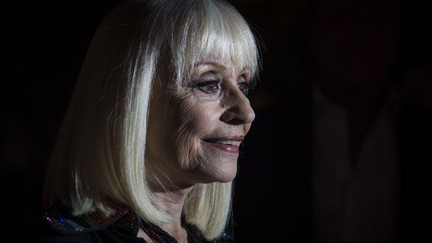 La cantante y presentadora Raffaella Carrà fallece a los 78 años