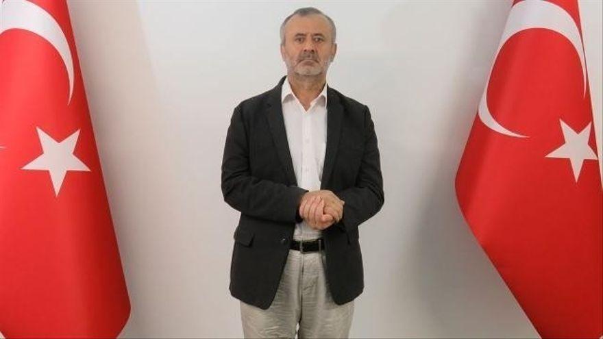 Reaparece detenido en Turquía un enemigo de Erdogan secuestrado hace un mes en Kirguistán