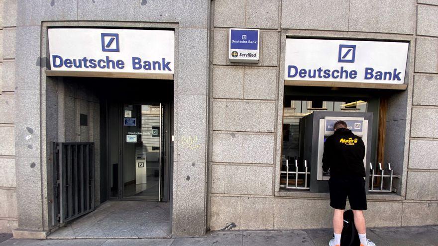 Deutsche Bank afronta un escándalo por la venta indebida de productos complejos a empresas españolas