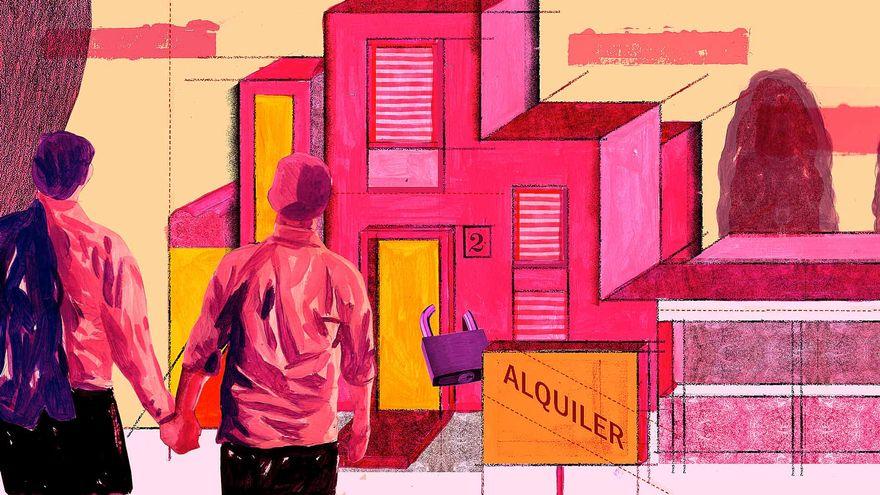 Homofobia para comprar una vivienda en México: