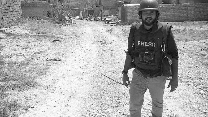 Muere un fotoperiodista de Reuters y premio Pulitzer en Afganistán