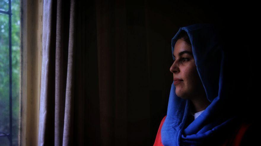 Las niñas del coro ganan la batalla por su derecho a cantar en Afganistán
