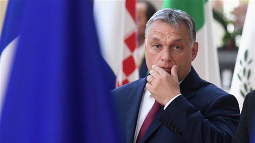 Orbán, Bolsonaro y Bin Salmán entran en la lista de