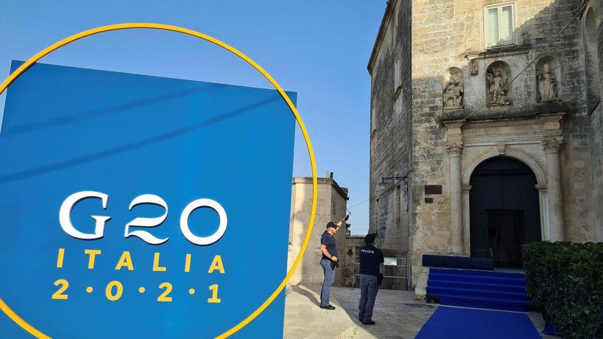 El G20 respalda el sistema de fiscalidad global para multinacionales