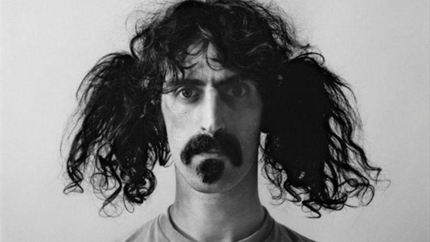 Frank Zappa, el sentido del sinsentido