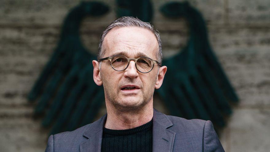 Heiko Maas: