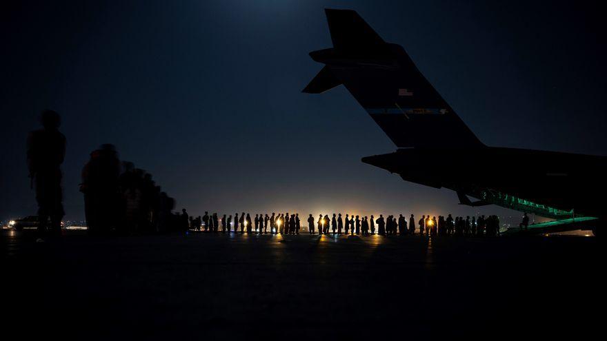 Estados Unidos culmina su salida de Afganistán tras 20 años de ocupación